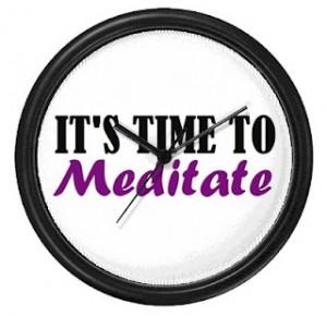 MeditateClock-300x290
